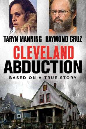 Cleveland Abduction, Movie on DVD, Drama