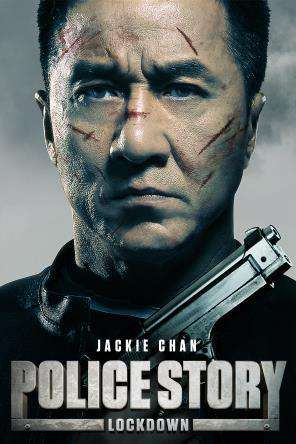 Police Story: Lockdown, Movie on DVD, Action Movies, Suspense