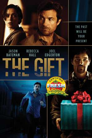 The Gift (2015), Movie on DVD, Drama Movies, Thriller & Suspense