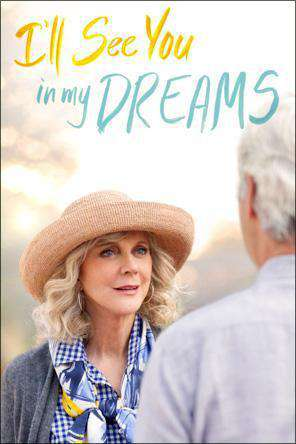 I'll See You In My Dreams, Movie on DVD, Drama