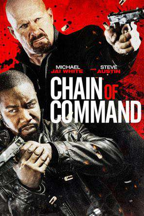 Chain Of Command, Movie on DVD, Action Movies, Action