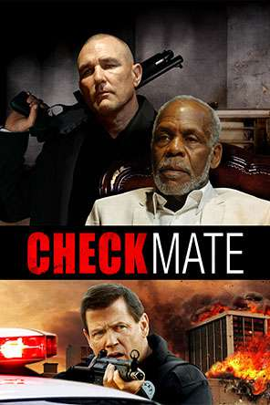 Check Mate, Movie on DVD, Action Movies, Suspense