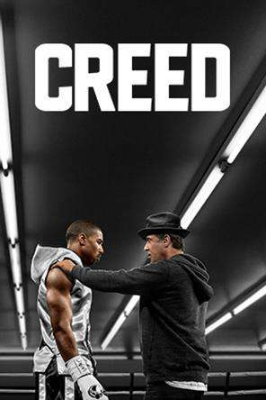 Creed, Movie on DVD, Drama