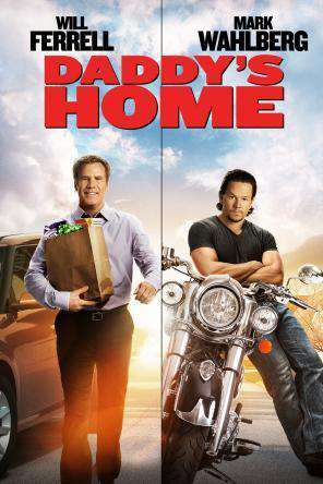 Daddy's Home, Movie on DVD, Comedy