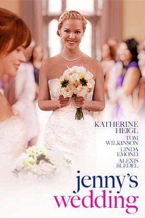 Jenny's Wedding, Movie on DVD, Comedy