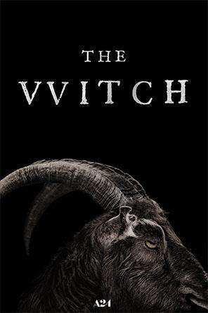 The Witch, Movie on DVD, Horror