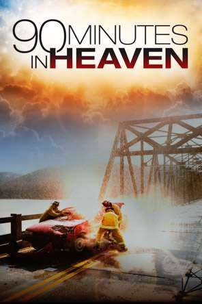 90 Minutes In Heaven, Movie on DVD, Drama Movies, Drama
