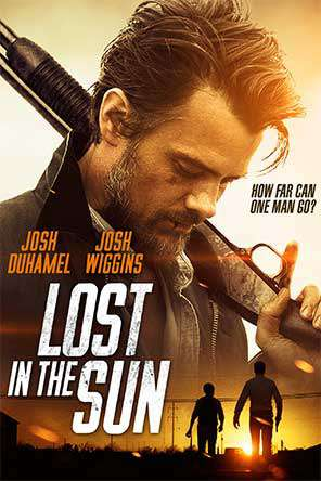 Lost In The Sun, Movie on DVD, Drama