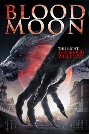 Blood Moon, Movie on DVD, Horror Movies, Action