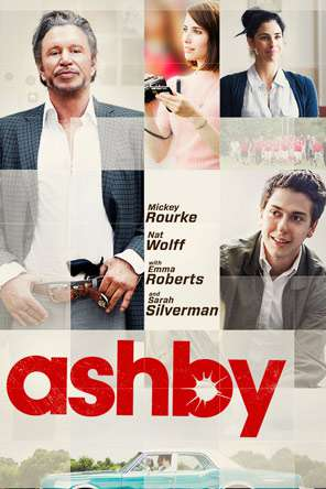 Ashby, Movie on DVD, Comedy Movies, Drama