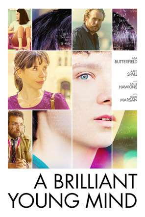 A Brilliant Young Mind, Movie on DVD, Comedy Movies, Drama