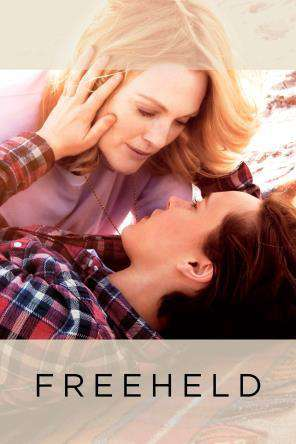 Freeheld, Movie on DVD, Drama
