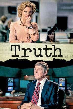 Truth, Movie on DVD, Drama Movies, Adaptation Movies, Historical