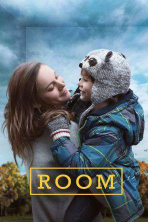 Room, Movie on DVD, Drama Movies, Thriller & Suspense Movies, Adaptation Movies, Thriller