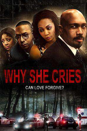 Why She Cries, Movie on DVD, Drama