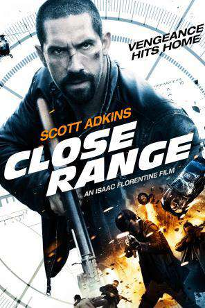 Close Range, Movie on DVD, Action Movies, Suspense