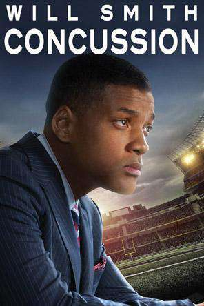 Concussion, Movie on DVD, Drama Movies, Special Interest