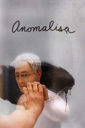 Anomalisa, Movie on DVD, Animated Movies, Drama