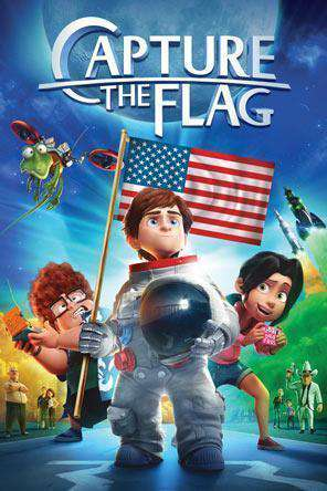 Capture The Flag, Movie on DVD, Adventure Movies, Animated Movies, Family Movies, Special Interest Movies, Kids Movies, Animation