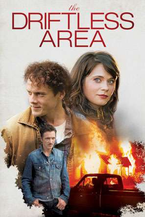 The Driftless Area, Movie on DVD, Drama Movies, Suspense