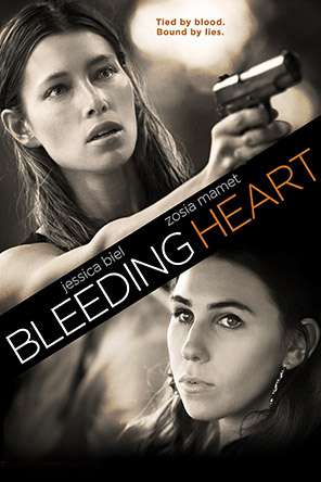 Bleeding Heart, Movie on DVD, Drama