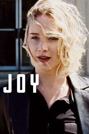 Joy, Movie on DVD, Comedy Movies, Drama