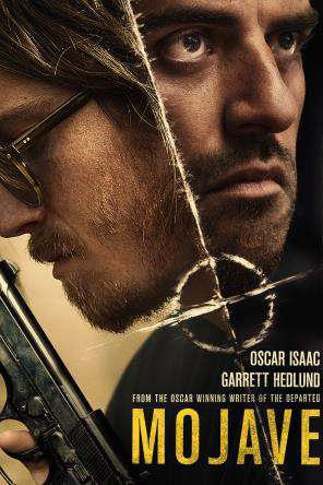 Mojave, Movie on DVD, Action Movies, Thriller & Suspense