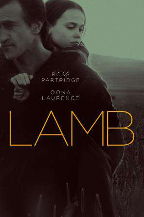 Lamb, Movie on DVD, Drama