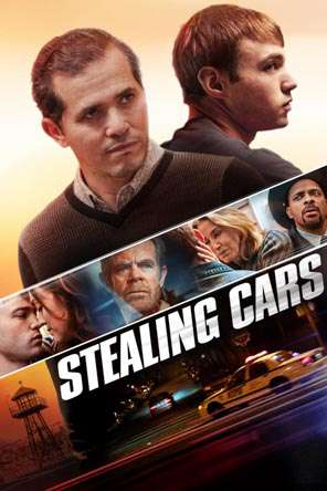 Stealing Cars, Movie on DVD, Drama