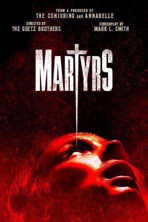 Martyrs, Movie on DVD, Horror Movies, Thriller & Suspense