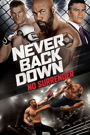 Never Back Down 3, Movie on DVD, Action Movies, Drama Movies, Special Interest