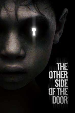The Other Side Of The Door, Movie on DVD, Horror Movies, Thriller & Suspense
