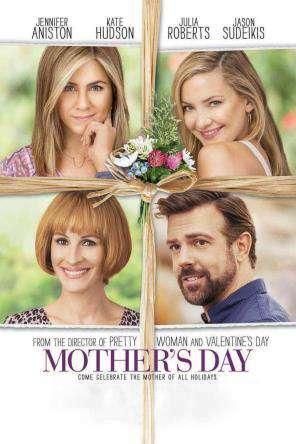 Mother's Day (2016), Movie on DVD, Comedy