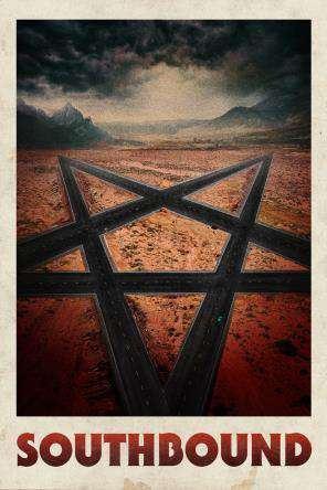 Southbound, Movie on DVD, Horror