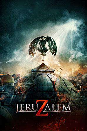 Jeruzalem, Movie on DVD, Horror Movies, Thriller & Suspense