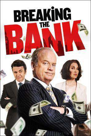 Breaking The Bank, Movie on DVD, Comedy