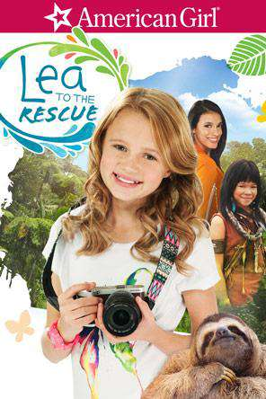 An American Girl: Lea to the Rescue, Movie on DVD, Family Movies, Adventure Movies, Kids