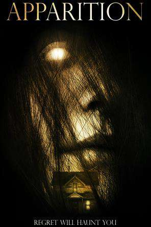Apparition, Movie on DVD, Horror