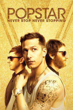 Popstar: Never Stop Never Stopping, Movie on DVD, Comedy