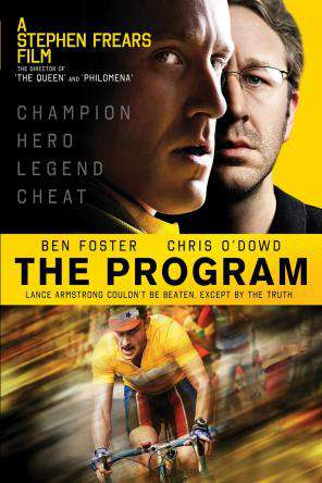 The Program, Movie on DVD, Drama Movies, Special Interest