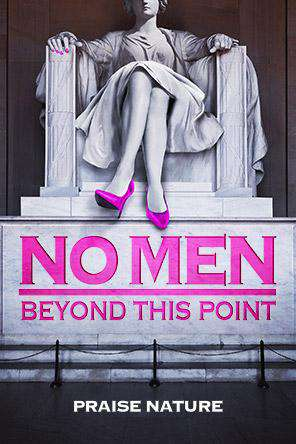 No Men Beyond This Point, Movie on DVD, Comedy Movies, Drama Movies, Sci-Fi & Fantasy