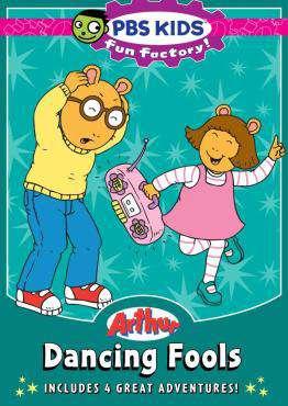 Arthur: Dancing Fools movie