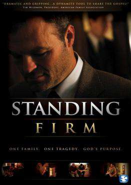 Standing Firm, Movie on DVD, Drama
