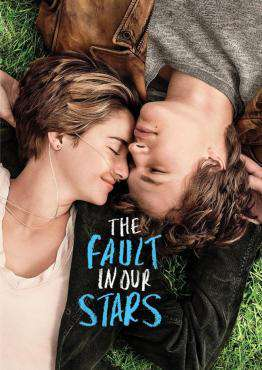 The Fault In Our Stars, Movie on DVD, Drama Movies, Romance Movies, ,  on DVD