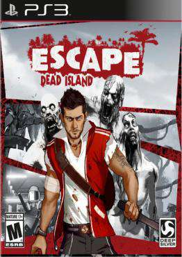 Escape Dead Island, Game on PS3, Action Video Games, ,  on PS3