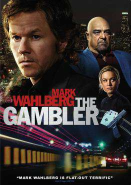 The Gambler, Movie on DVD, Drama Movies, ,  on DVD