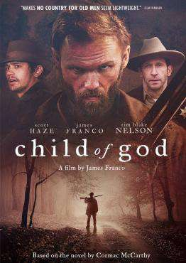 Child Of God, Movie on DVD, Drama Movies, Suspense Movies, new movies, new movies on DVD