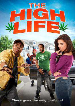 The High Life, Movie on DVD, Comedy Movies, ,  on DVD