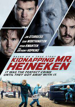 Kidnapping Mr. Heineken, Movie on DVD, Action Movies, Suspense Movies, ,  on DVD