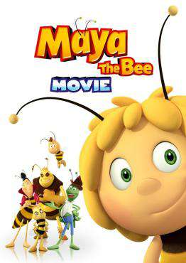 Maya The Bee, Movie on DVD, Family Movies, Kids Movies, Animation Movies, ,  on DVD